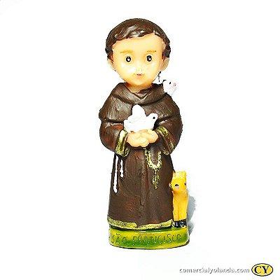 São Francisco criança P - O pacote com 3 unidades - Cód.: 4048