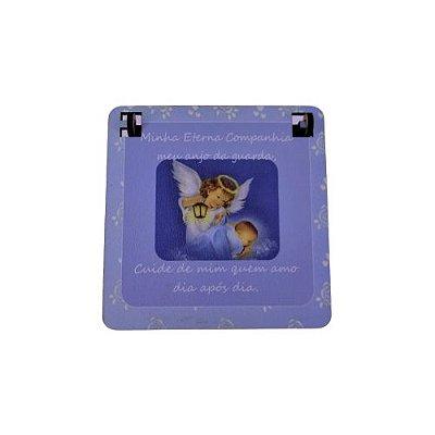 Caixa em MDF Do Santo Anjo G - O pacote com 3 peças - Cód.: 7337