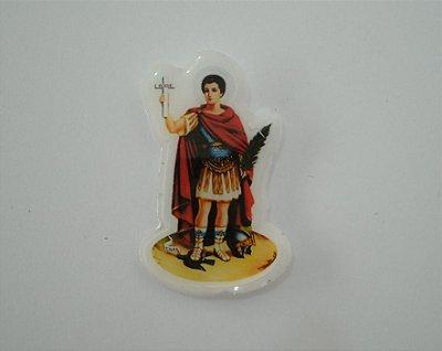 Ímã Imagem V. Líquido de Santo Expedito - Pacote com 12 unidades - Cód.: 8423
