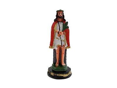 Imagem do Bom Jesus PP em Resina - O pacote com 3 peças - Cód.: 5774