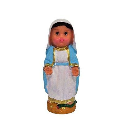 Nossa Senhora das Graças Criança P - O pacote com 3 peças - Cód.: 4048