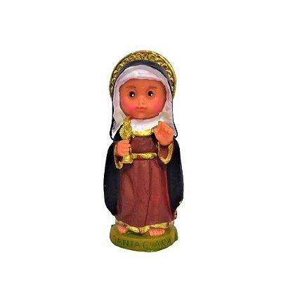 Santa Clara Criança P - O pacote com 3 peças - Cód.: 4048