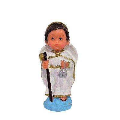 São Rafael Arcanjo Criança P - O pacote com 3 peças - Cód.: 4048