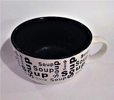 Sopeira Redonda Soup - A unidade - Cód.: 8205