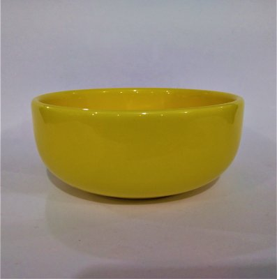 Sopeira Redonda Colorida - O pacote com 3 peças - Cód.: 5158