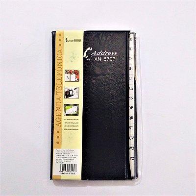 Agenda Telefônica Pequena - O pacote com 3 peças - Ref.: HA85203