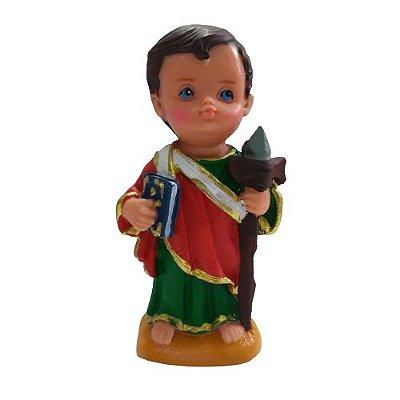 São Judas Criança M - O Pacote com 3 peças - Cód.: 7913