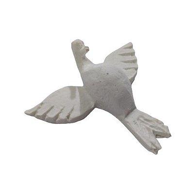 Divino Espírito Santo Nº3 em Resina - A Dúzia - Cód.: 8638