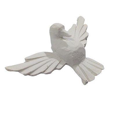 Divino Espírito Santo M em Resina - O Pacote com 6 peças - Cód.: 1334