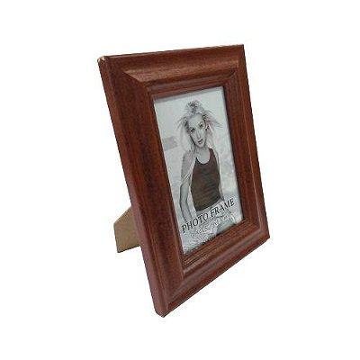 Porta Retrato em Madeira - O Pacote com 3 peças - Cód.: 9536