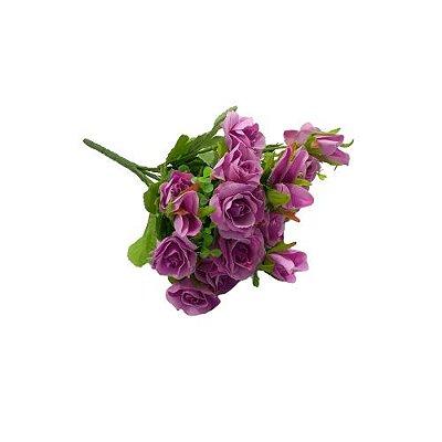 Buque de Rosas - Modelos Sortidos - O Pacote com 3 unidades - Cód.: 2864