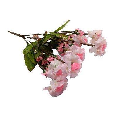 Buquê de Rosas - Modelos Sortidos - O Pacote com 3 unidades - Cód.: 248