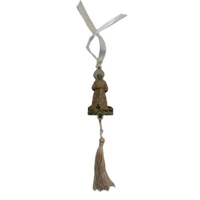 Pendulo Bibelô de Nhá Chica - O Pacote com 3 peças - Cód.: 5746