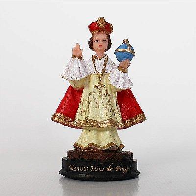 Imagem de Menino Jesus de Praga P - Pacote com 3 Unidades - Cód.: 8564