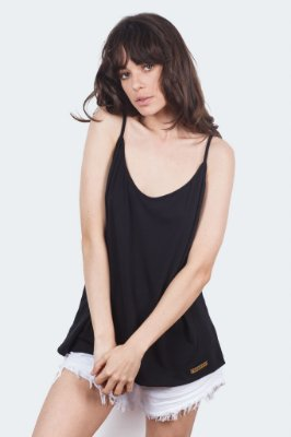 REGATA BASIC BLACK