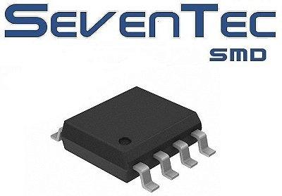 Chip Bios Msi P45 Platinum (MS-7512) Gravado