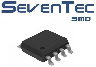Chip Bios Gigabyte GA-EP45-UD3P (rev. 1.0) Gravado