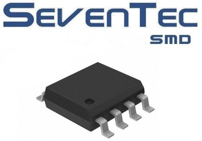 Chip Bios Gigabyte GA-B75-D3V (rev. 1.0) Gravado