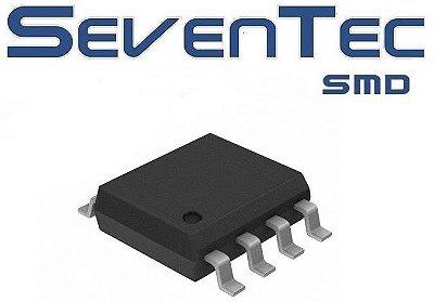 Chip Bios Intelbras I22 - Ecs 37gu40050-10 Gravado