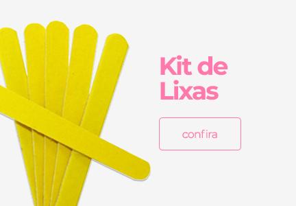 Banner Kit Lixas