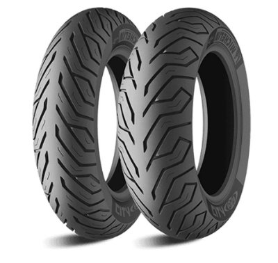 Par Pneus Michelin City Grip 100/80-16+120/80-16