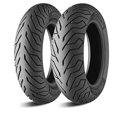Par Pneus Michelin City Grip 110/70-16+130/70-16