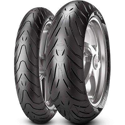 Par Pneus Pirelli Angel ST 120/70-17+160/60-17