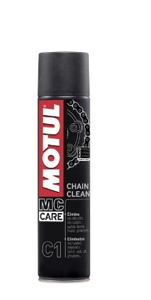 Motul C1 Chain Clean - Limpeza De Correntes