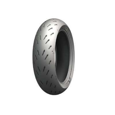 Pneu Michelin Pilot Power RS 180/55-17 73W Traseiro