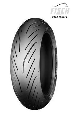 PNEU MICHELIN  PILOT POWER 3 160/60-17 (69W) TRAS.
