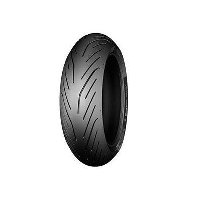 Pneu Michelin Pilot Power 3 180/55-17 73W Traseiro