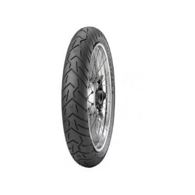 Pneu Pirelli Scorpion Trail II 110/80-19 Dianteiro