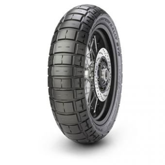 Pneu Pirelli Scorpion Rally Str 170/60-17 Traseiro