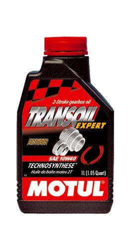 Óleo Lubrificante Motul Transoil Expert 10W40