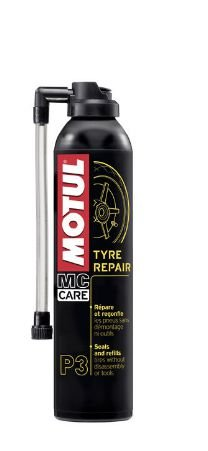Motul P3 Mc Care - Tyre Repair