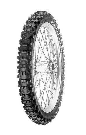 Pneu Pirelli Scorpion MX MidHard 554 80/100-21
