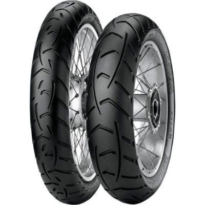 Kit Pneus Metzeler Tourance Next 120/70-19+170/60-17 R1200GS MTS Enduro