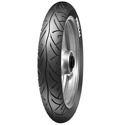 Pneu Pirelli Sport Demon 100/80-17 52S Dianteiro Twister