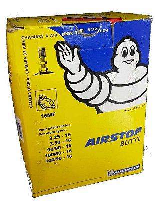Câmara De Ar Michelin 16MF Aro 16