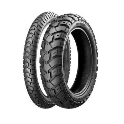 Kit Pneus Heidenau K60 120/70-19+170/60-17 R1200GS MTS Enduro