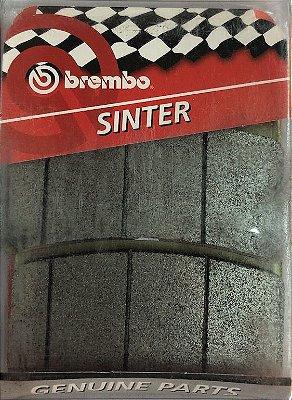 07BB1990 Pastilha de freio Brembo Original Dianteira