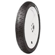 Pneu Pirelli City Demon 120/90-16 63S Traseiro