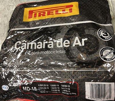Câmara De Ar Pirelli MD-18