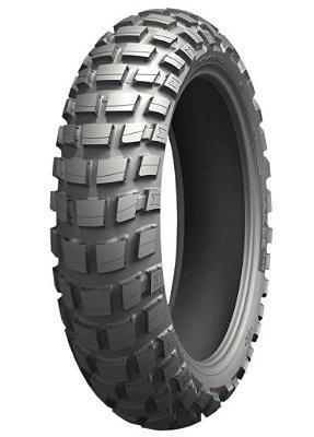 Pneu Michelin Anakee Wild 170/60-17 72R Traseiro