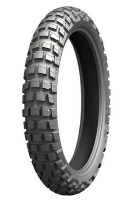 Pneu Michelin Anakee Wild 110/80-19 59R Dianteiro