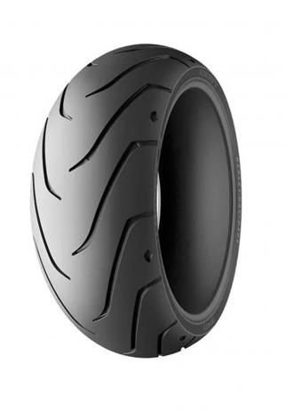 Pneu Michelin Scorcher 11 200/55-17 78V Traseiro Fat Boy