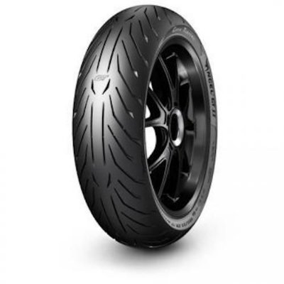 Pneu Pirelli Angel GT 2 190/55-17 75W Traseiro