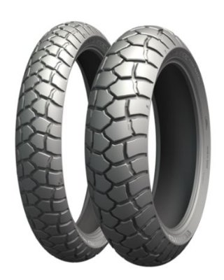 Par Pneus Michelin Anakee Adventure 120/70-19+170/60-17
