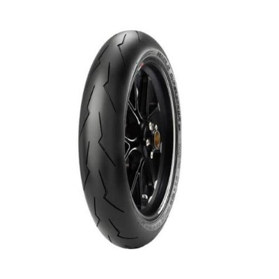 Pneu Pirelli Supercorsa Sp V3 120/70-17 Dianteiro