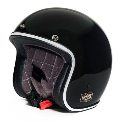 CAPACETE TAURUS URBAN RIDE OR DIE